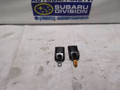 Крепление радиатора. Subaru Legacy, BH5 Subaru Legacy B4, BE9, BE5, BEE Двигатели: EJ18, EJ18E, EJ18S, EJ20, EJ201, EJ202, EJ203, EJ204, EJ206, EJ208...