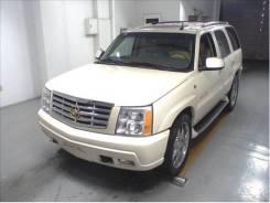 Cadillac Escalade. 1GYEK63N13R315040