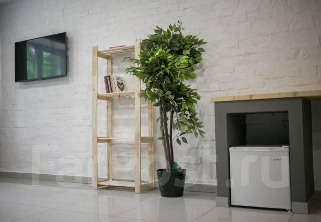 Отель нового формата - DaBro - для ценителей комфорта!