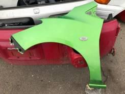 Крыло левое Mazda Demio DE3FS, DE5FS