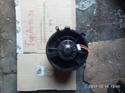 Мотор печки NISSAN X-TRAIL