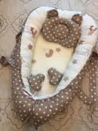 Коконы для сна.