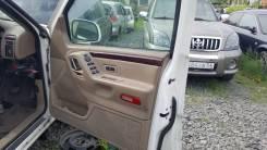Дверь боковая JEEP Grand Cherokee WJ 2005