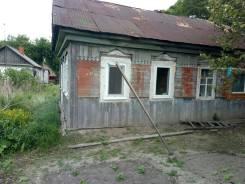 Продается дом в с. Борисовка. Улица Пионерская 28, р-н Борисовка, площадь дома 38,0кв.м., площадь участка 2 500кв.м., электричество 15 кВт, отопле...