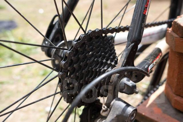 Итальянский карбоновый шоссейный велосипед Просто Пушка