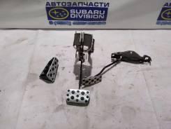 Педаль. Subaru Legacy, BH5 Subaru Legacy B4, BE9, BE5, BEE Двигатели: EJ18, EJ18E, EJ18S, EJ20, EJ201, EJ202, EJ203, EJ204, EJ206, EJ208, EJ20C, EJ20D...
