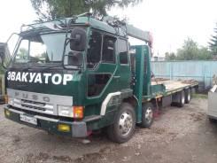 Mitsubishi Fuso. Продам грузовик MMC FUSO, 19 000куб. см., 10 000кг.