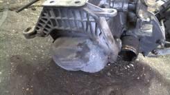 Механическая коробка переключения передач (5 ступ.) Fiat Grande Punto 2005-2011 2006 199 A 4.000