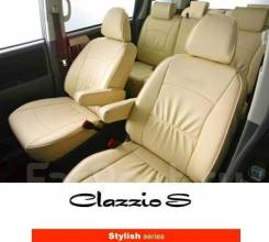 Чехлы. Toyota Land Cruiser Prado