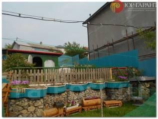 Продам земельный участок на улице Станичной с новым домом. 1 146кв.м., собственность, электричество, вода, от агентства недвижимости (посредник)