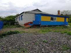 Продается дом в Хасанском районе, пгт Приморский. Пгт. Приморский, ул, Лазо 2, р-н Хасанский, площадь дома 109кв.м., скважина, отопление твердотопли...