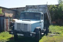 ЗИЛ 130. Продаётся самосвал ЗИЛ-130, 6 000куб. см., 5 000кг.