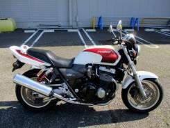 Honda CB 1300. 1 300куб. см., исправен, птс, без пробега