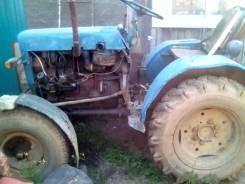 Самодельная модель. Продам трактор., 16 л.с.