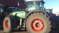 Fendt. Трактор 930 Vario TMS, 300 л.с.
