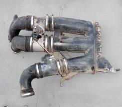 Резонатор воздушного фильтра. Opel Omega Двигатели: 20SE, U25DT, X20DTH, X20SE, X20XEV, X25DT, X25XE, X30XE, Y22DTH, Y22XE, Y25DT, Y26SE, Y32SE, Z22XE