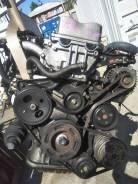 Двигатель в сборе. Nissan R'nessa, PNN30 Nissan Presage, NU30, U30 Двигатель KA24DE