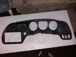 Консоль панели приборов. Honda Accord, CF5, CF7