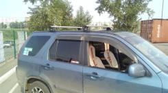 Дуги багажника. Honda CR-V, RD5