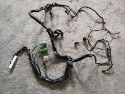 Высоковольтные провода. Nissan Silvia, S14 Двигатель SR20DET