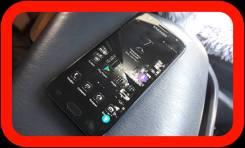 Samsung Galaxy J3 2017. Б/у, 16 Гб, Черный, 4G LTE