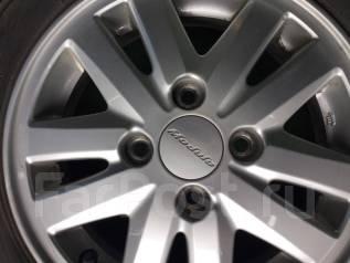 """Honda. 4.0x13"""", 4x100.00, ET35"""