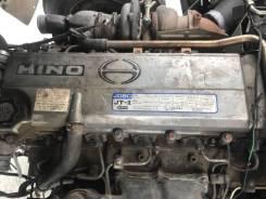 Двигатель в сборе. Hino Ranger Двигатели: J08C, J08CT