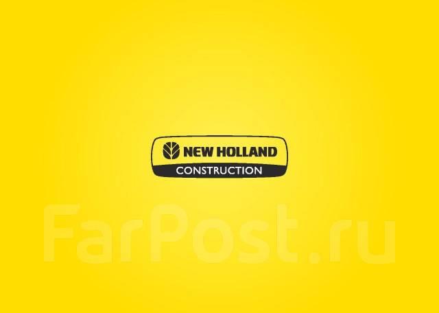 New Holland B115B. Экскаватор-погрузчик New Holland B115b, 1,20куб. м.
