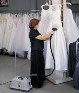Услуги по отпариванию одежды (свадебные платья)