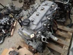 Двигатель в сборе. Nissan Pathfinder, R51, R51M Nissan Navara, D40, D40M Двигатель YD25DDTI