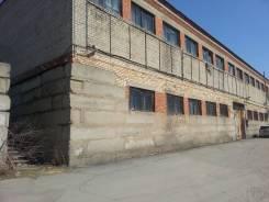 Продается производственно-складская база, площадь зданий 24 тыс. кв. м. Улица Босфора 3, р-н Чуркин, 24 184кв.м.