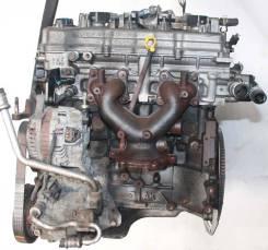 Двигатель в сборе. Nissan Sunny, QB15