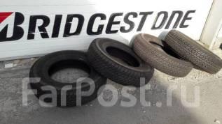 Bridgestone Dueler H/T. Летние, 2014 год, 5%, 4 шт