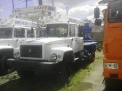 ГАЗ-33088. Автогидроподъемник ВИПО-18-01 на шасси , 3 000куб. см.