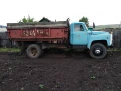 ГАЗ 53. Продается грузовик газ53, 115куб. см., 3 000кг.