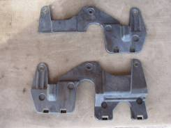 Защита двигателя. Subaru Legacy, BP5, BP, BL Двигатель EJ20