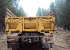 ЗИЛ 131. Продаётся грузовик ЗИЛ-131 в Улан-Удэ, 6 500куб. см., 6 000кг.