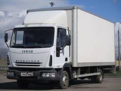 Iveco Eurocargo. фургон, 3 920куб. см., 4 000кг., 4x2