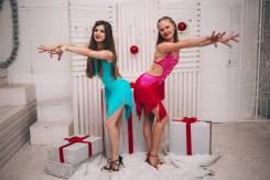 Танцевальные группы для взрослых в Уссурийске