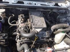 Двигатель К6А suzuki jimny на запчасти