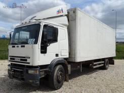Iveco Eurocargo. Промтоварный грузовик Iveco Cargo, 5 050куб. см., 10 600кг.
