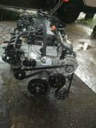 Двигатель в сборе. Honda Stream, RN6 Двигатель R18A