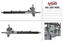 Рулевая рейка с ГУР новая ACURA TSX CL 03-08;HONDA ACCORD VII CL 03-ACCORD VII TOURER CM 03-(IMP)