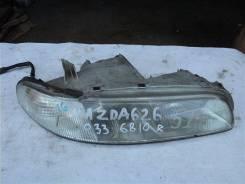 Фара Mazda 626, правая передняя