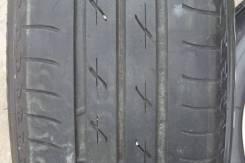 Bridgestone Ecopia EX10. Летние, 2012 год, 30%, 4 шт