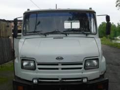 ЗИЛ 5301 Бычок. Продается грузовик ЗИЛ 5301, 3 500кг.