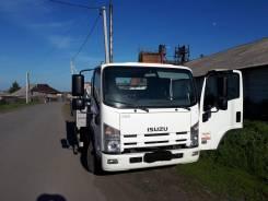 Isuzu NQR. Продается грузовик Isuzu NQ 9.5, 5 193куб. см., 6 100кг., 4x2