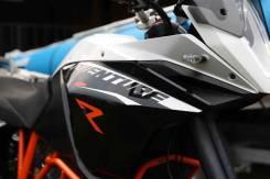 KTM 1190 Adventure R. 1 190куб. см., исправен, птс, с пробегом