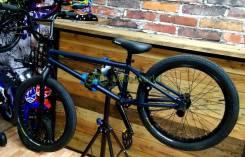 Велосипед BMX iRide RSC