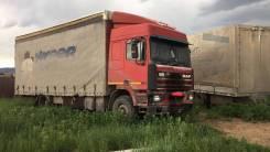 DAF XF 95. Продам грузовик DAF-95-430, 11 630куб. см., 15 000кг.